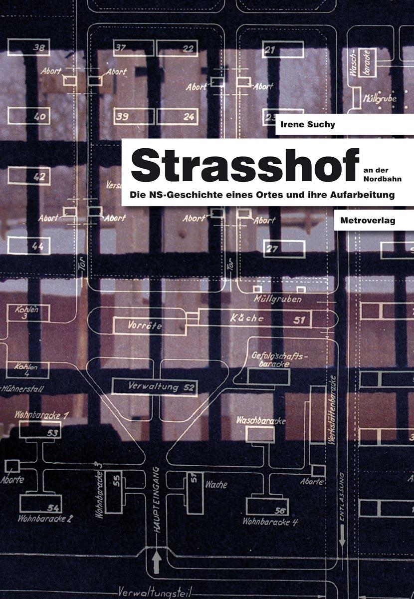 Cover Strasshof an der Nordbahn