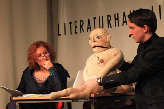Staatsoperette 2010 Literaturhaus